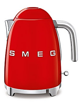 Smeg KLF03 Retro Style Red Kettle