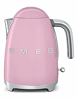 Smeg KLF03 Retro Style Pink Kettle