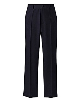 Farah Soft Touch Twill Trouser 29 In