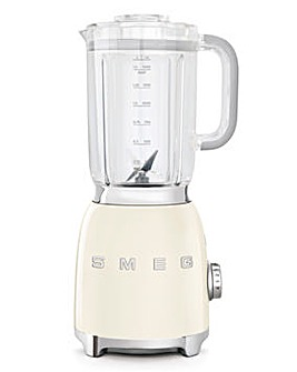 Smeg BLF01 Cream Food Blender