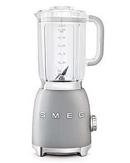 Smeg BLF01 Silver Food Blender