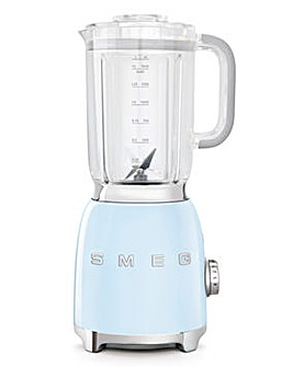Smeg BLF01 Retro Style Blue Food Blender