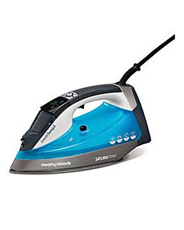 Morphy Richards Saturn Intellitemp Iron