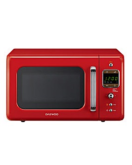 Daewoo KOR7LBKR 20 Litre 800W Microwave