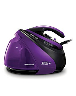 Morphy Richards Steam Generator Iron