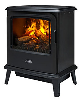 Dimplex Bayport Electric Fire Stove