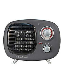 Russell Hobbs Retro Fan Heater