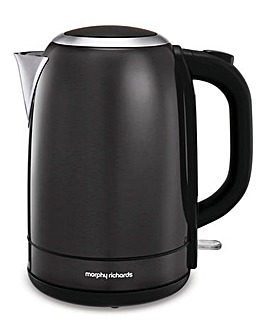 Morphy Richards 102780 Equip Black Jug Kettle