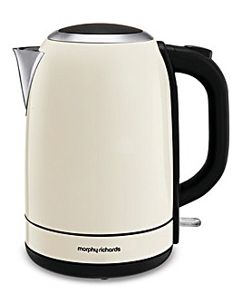 Morphy Richards 102781 Equip Cream Jug Kettle