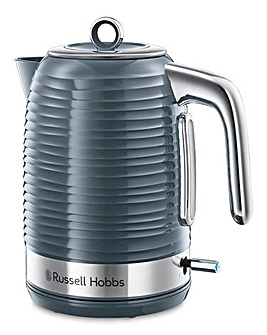 Russell Hobbs 24363 Inspire Grey Kettle