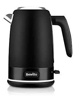 Breville VKT143 New York Collection Matt Black Kettle