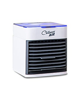 JML Chillmax Air Personal Space Air Cooler and Humidifier