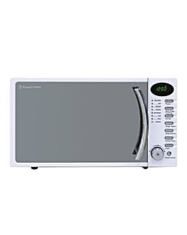 Russell Hobbs RHM1714WC 17Litre Digital Microwave - White