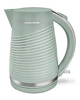 Morphy Richards 108268 Dune Sage Green Kettle