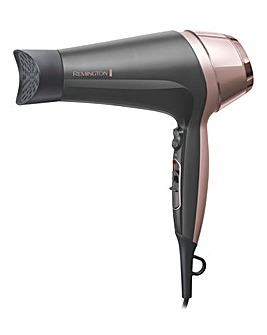 Remington Curl & Straight Confidence Hairdryer