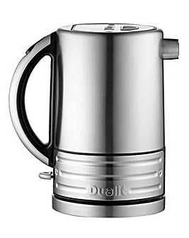 Dualit 72905 Architect Black Kettle