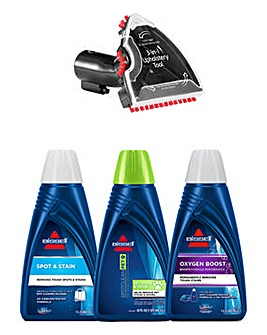 BISSELL Spot Clean Bundle