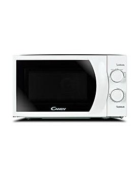 Candy CMW 2070M-UK 20L Microwave - White
