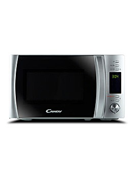 Candy CMXW20DS-UK 20L Microwave - Silver