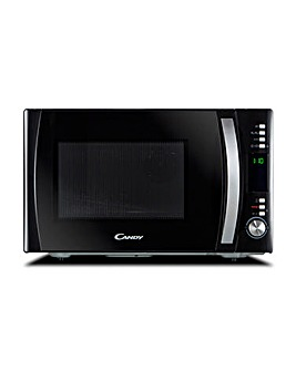 Candy CMXW20DBUK 20L Digital Microwave - Black