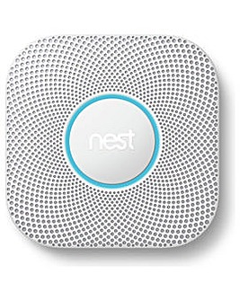 Google Nest Smoke and CO Detector