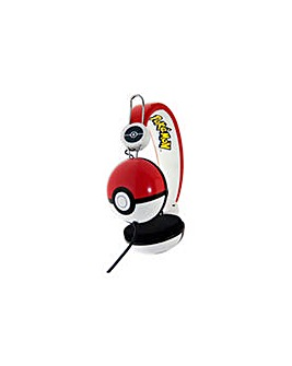 OTL Pokemon Tween On-Ear Headphones