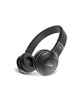 JBL E45 On-Ear Wireless Headphones