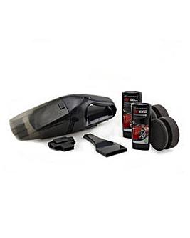 JML Complete Platinum Car Care Kit