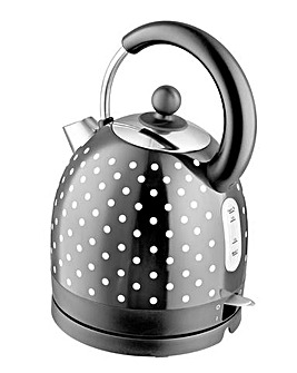 Kitchen Originals Polka Dot Kettle