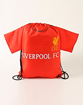 Football Team Shirt Gym Bag