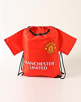 Football Team Shirt Gym Bag
