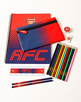 Football Team Ultimate Stationery Set