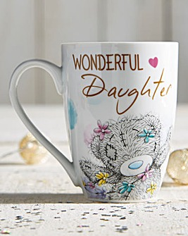 Personalised Me To You Daughter Mug