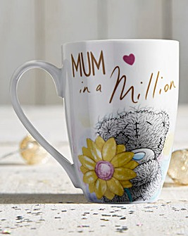 Personalised Me to You Mum in a Million