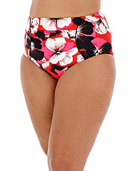 Mix and Match High Waist Brief