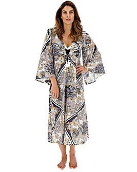 Joanna Hope Beach Kimono
