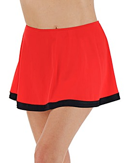 Mix & Match Bikini Skort