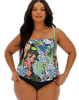 732e1e00f6 Plus Size Swimwear | Swimming Costumes & Bikinis | Simply Be
