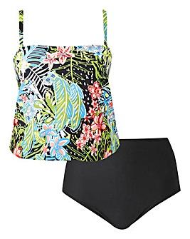 d665bad41d Plus Size Swimwear & Swimming Customes | J D Williams