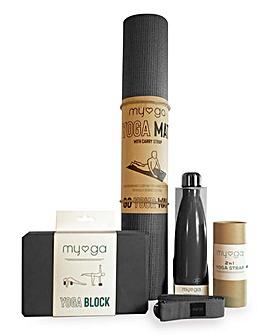 Myga Yoga Set