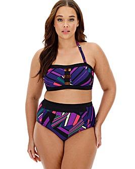 Mix and Match Bandeau Bikini Top