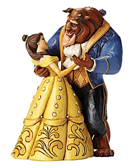 Beauty and the Beast Moonlight Waltz