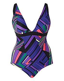 e78bef4dd Plus Size Swimwear | Swimming Costumes & Bikinis | Simply Be