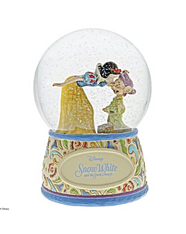 Disney Traditions Snow White  Waterball