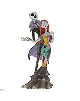Disney Showcase Jack and Sally