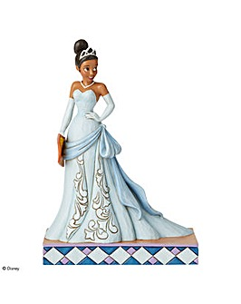 Disney Traditions Tiana Princess Passion