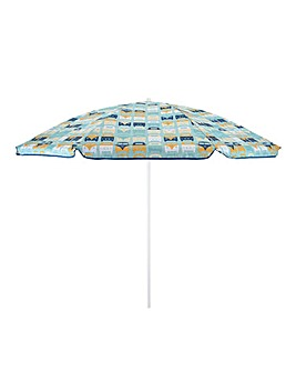 VW Beach Family Parasol