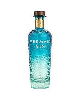Isle Of Wight Mermaid Gin 70cl