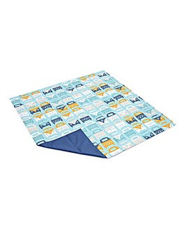 VW Multi Purpose Foldable Mat