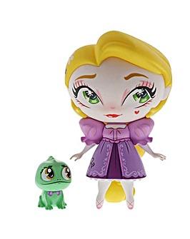 Miss Mindy Rapunzel Vinyl Figurine